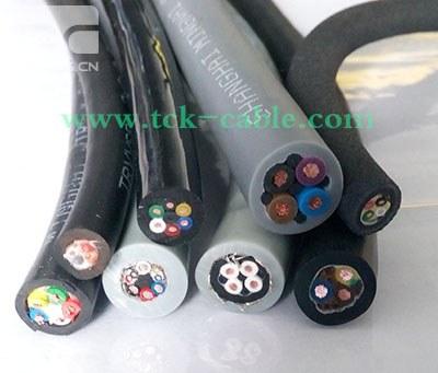 电缆 接线 线 400_341